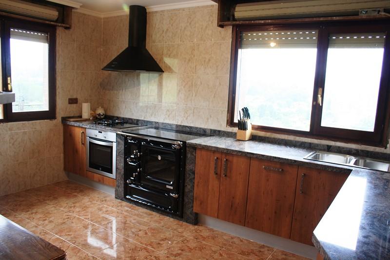 Casas cocinas mueble catalogos cocinas for Catalogo muebles cocina pdf