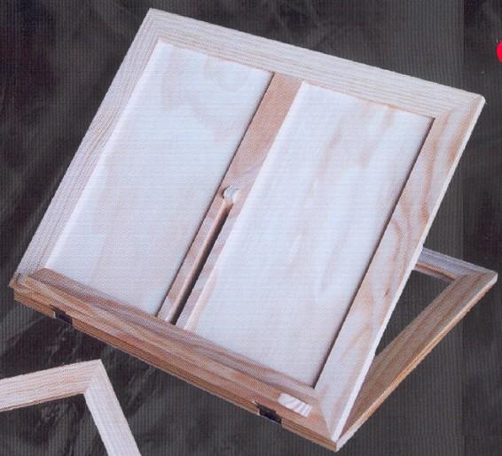 1350 atril con tapa 35 cm 1350 manualidades muebles de pino macizo muebles de montemayor - Muebles atril ...
