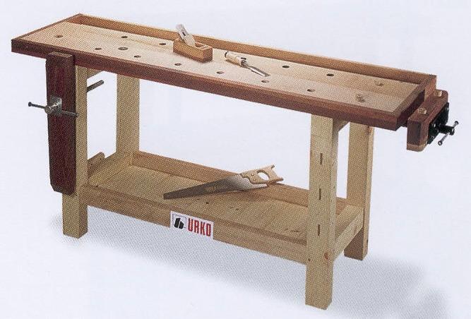 1750 bcm banco de carpintero grosor 60 mm 1750 bcm