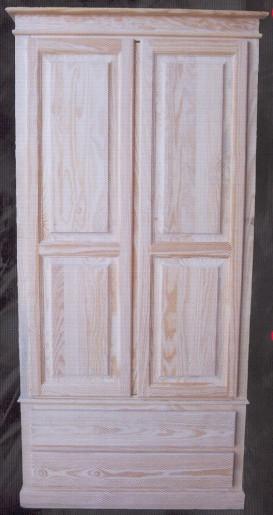 1787 armario de 2 cuerpos 1787 armarios muebles de - Muebles montemayor ...