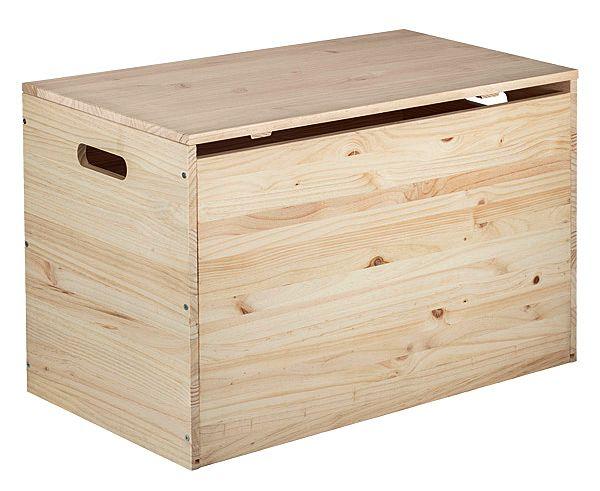 Muebles auxiliares muebles astigarraga muebles baul - Muebles de pino macizo ...