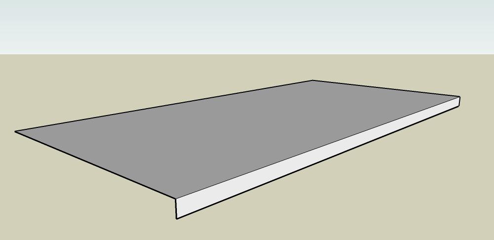 Muebles auxiliares muebles astigarraga muebles baul for Encimera inox