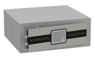 Serie DVR Safe Electronica