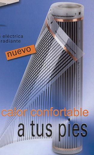 Th20 calefaccion radiante thermoequip 20 m2 th20 - Calefaccion por hilo radiante ...