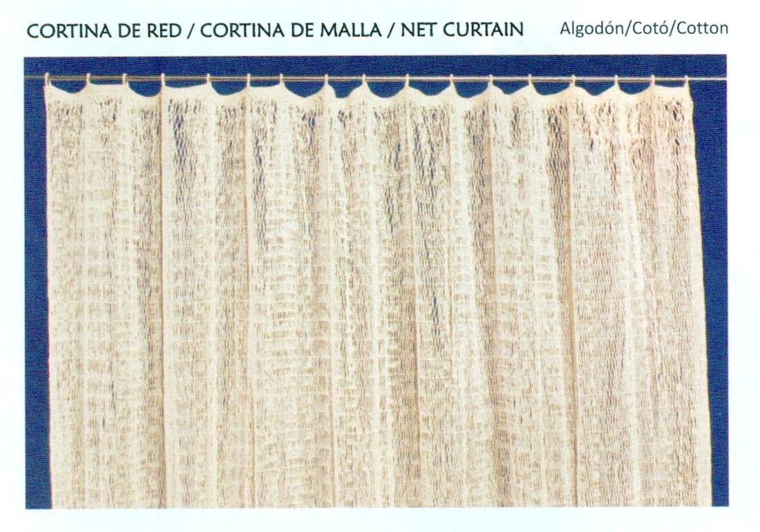 Cortinas de macrame compra de bricovalle tienda online de bricolaje casa y jardin - Tiendas de cortinas online ...