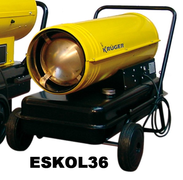 Calefactor a gasoil eskol36 eskol36 calefactores a - Calefaccion de gasoil ...