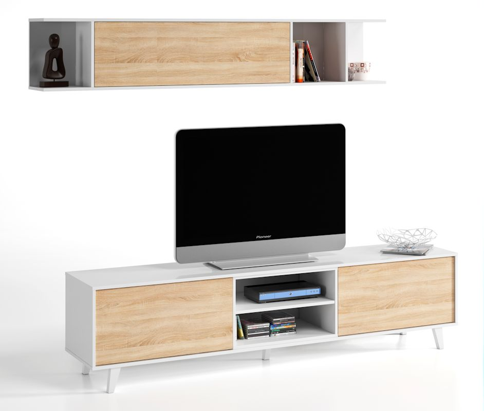 Mueble Salon TV Zaiken