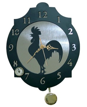 11313 Reloj de Pared modelo Gallo