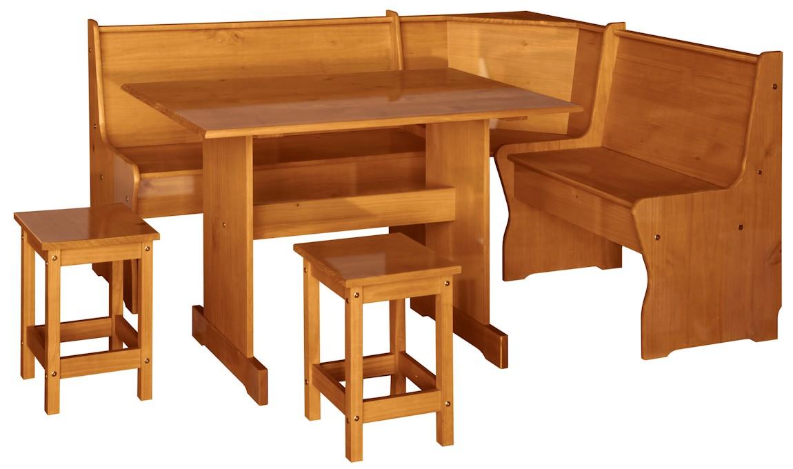 Conjunto rinconera k 13000 serie altea miel muebles for Muebles de rinconera