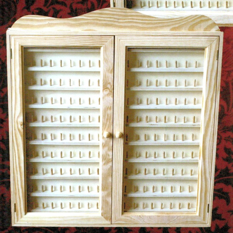 2389 vitrina para 200 dedales 2389 auxiliares - Muebles auxiliares montemayor ...