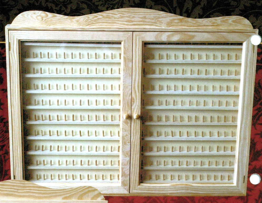 2390 vitrina para 300 dedales 2390 vitrinas muebles - Muebles montemayor ...