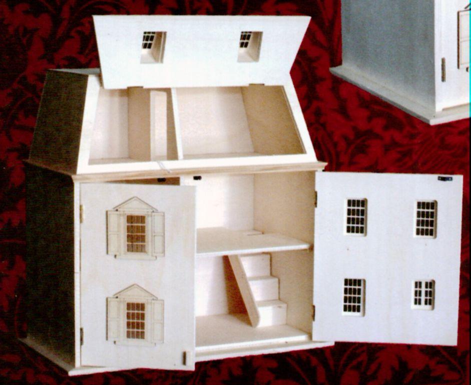 2441 casa de munecas pequena for Casa y jardin tienda