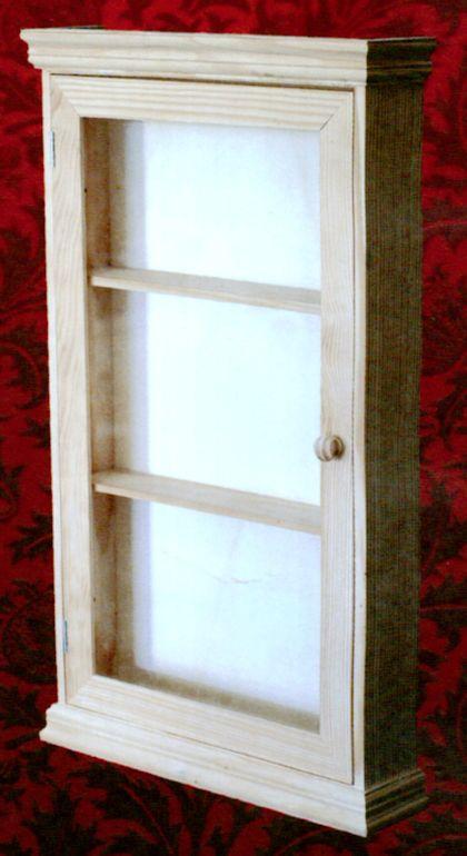 2443 vitrina expositora de colgar montemayor 2443 - Muebles montemayor ...