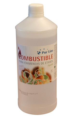 Biocombustible chimeneas de bioetanol calor combustible natural en gel 12 botellas 500 ml - Chimeneas de biocombustible ...